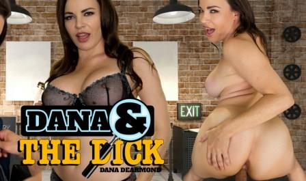 MilfVR Dana & the Dick