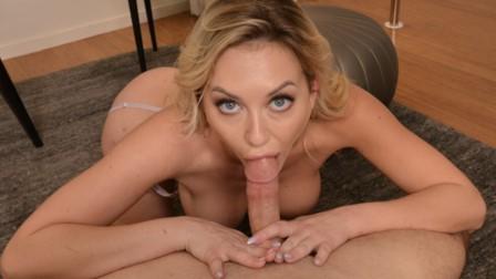 CreamXXX emptress Adira Allure Makes Your Dick Surrender